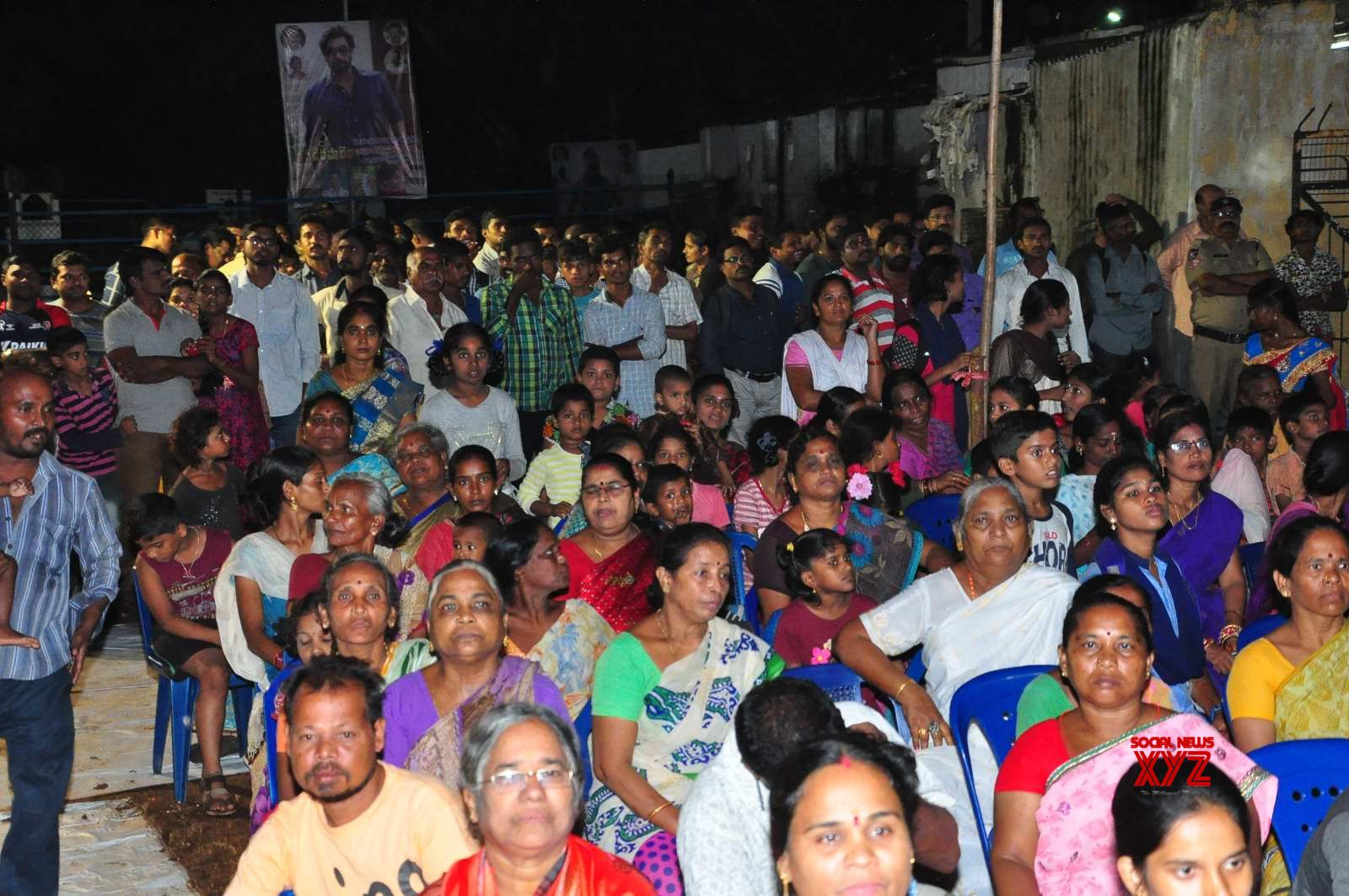 Rana meets and greets kancharapalem people gallery set 2 social rana meets and greets kancharapalem people gallery set 2 m4hsunfo