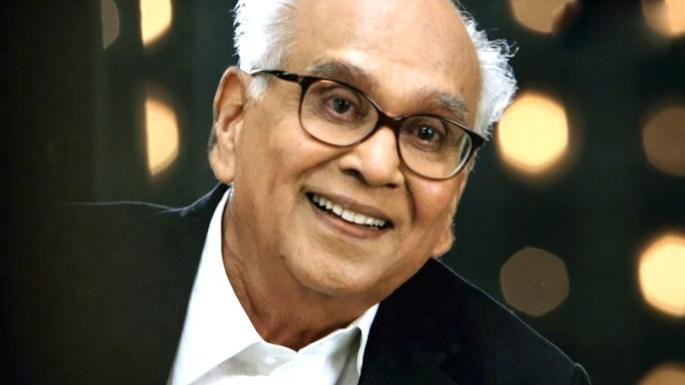 Rasamayi to celebrate Akkineni Nageswara Rao's 95th Birthday in a grand way