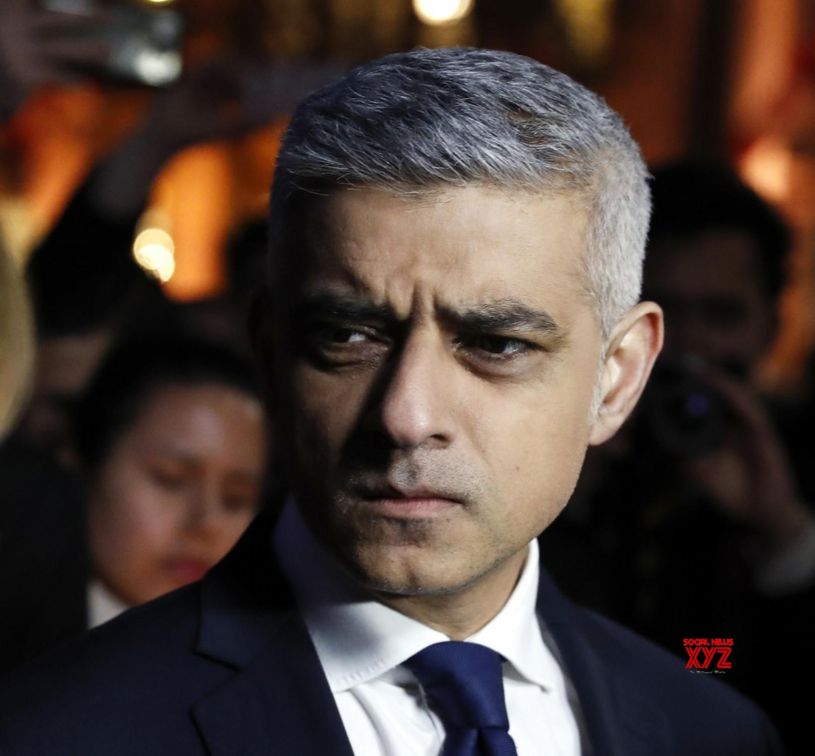 London records massive cases of coronavirus