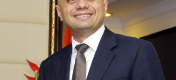 Sajid Javid. (File Photo: IANS)