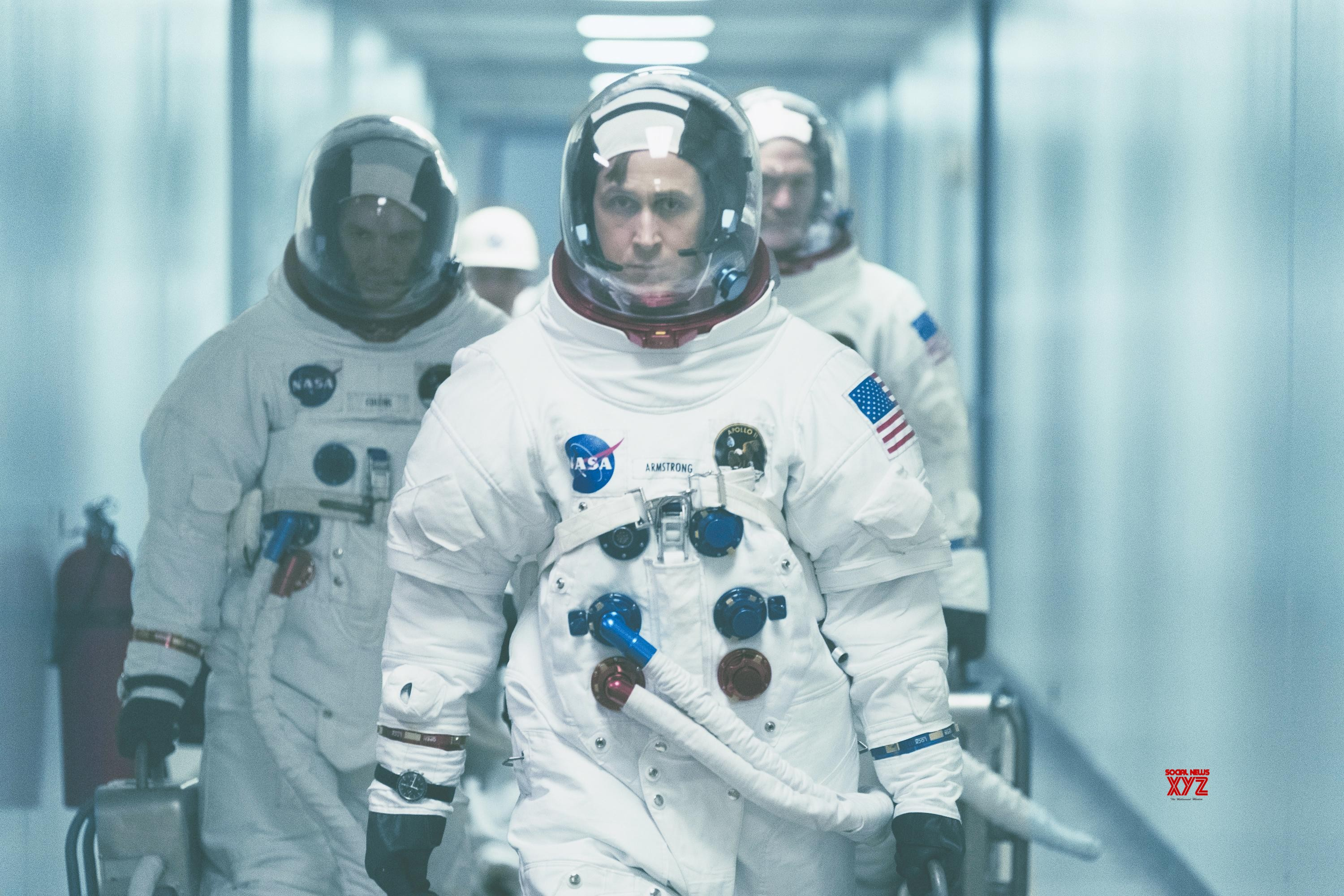 'First Man' Review: A slow, immersive character-driven film (Rating: ***)