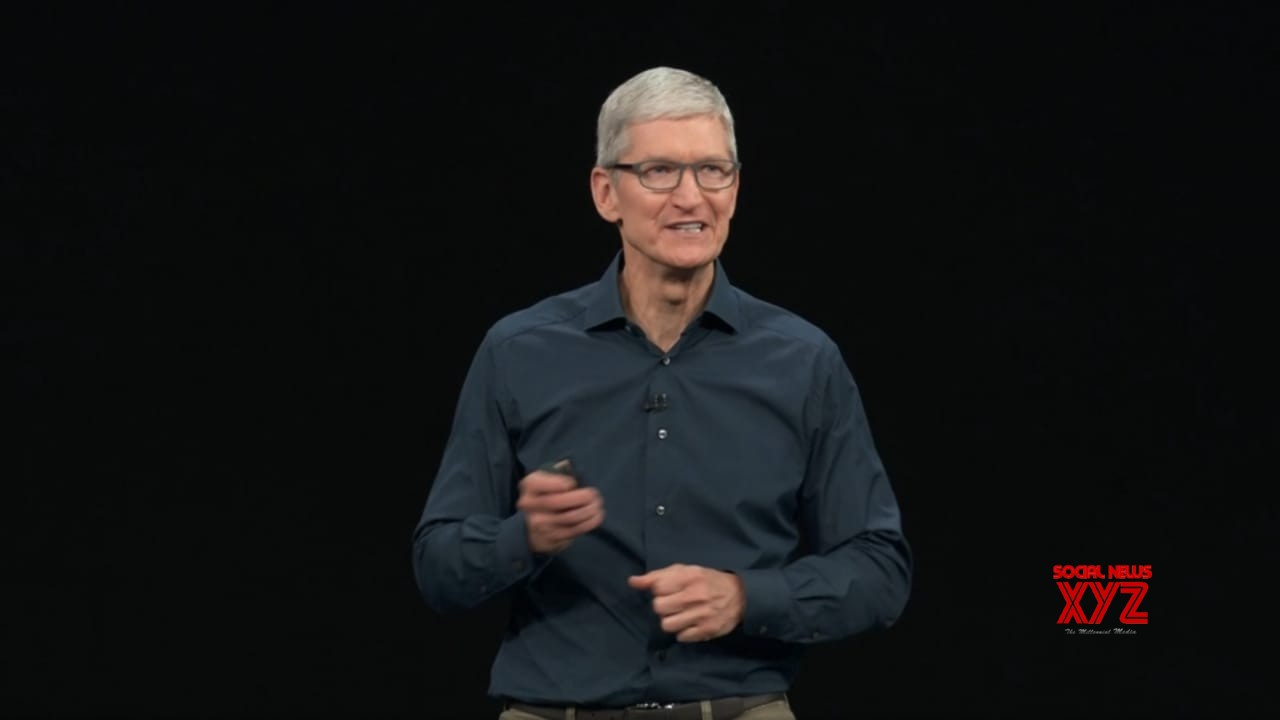 Tim Cook proves he's better Apple CEO than Steve Jobs