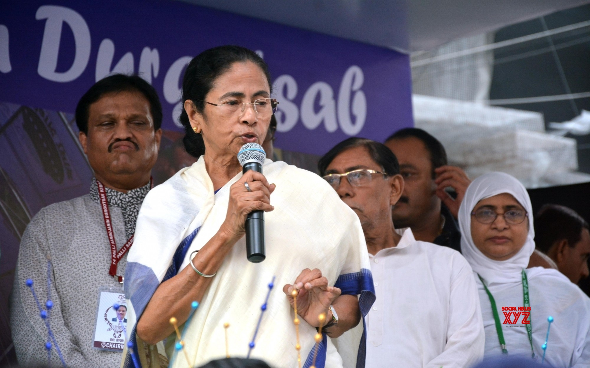 It's a relief that cyclone Titi is weakening, says Mamata