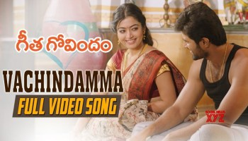 geetha govindam song free download 320kbps