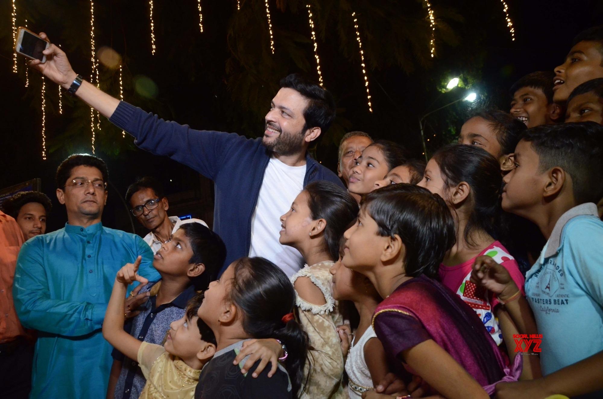 """Mumbai: """"Dipotsav festival"""" #Gallery"""