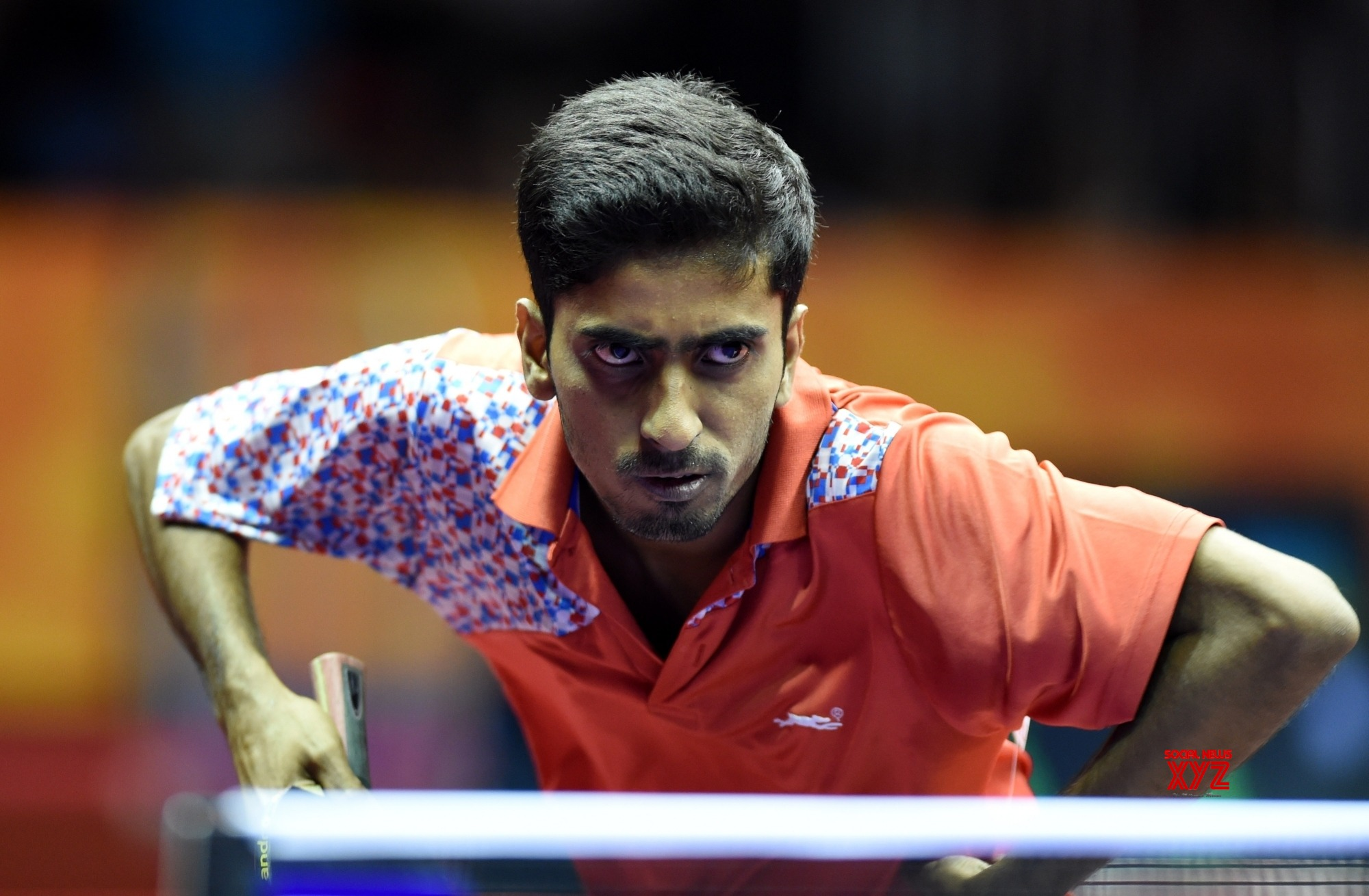 Paddler Sathiyan bows out of Austrian Open