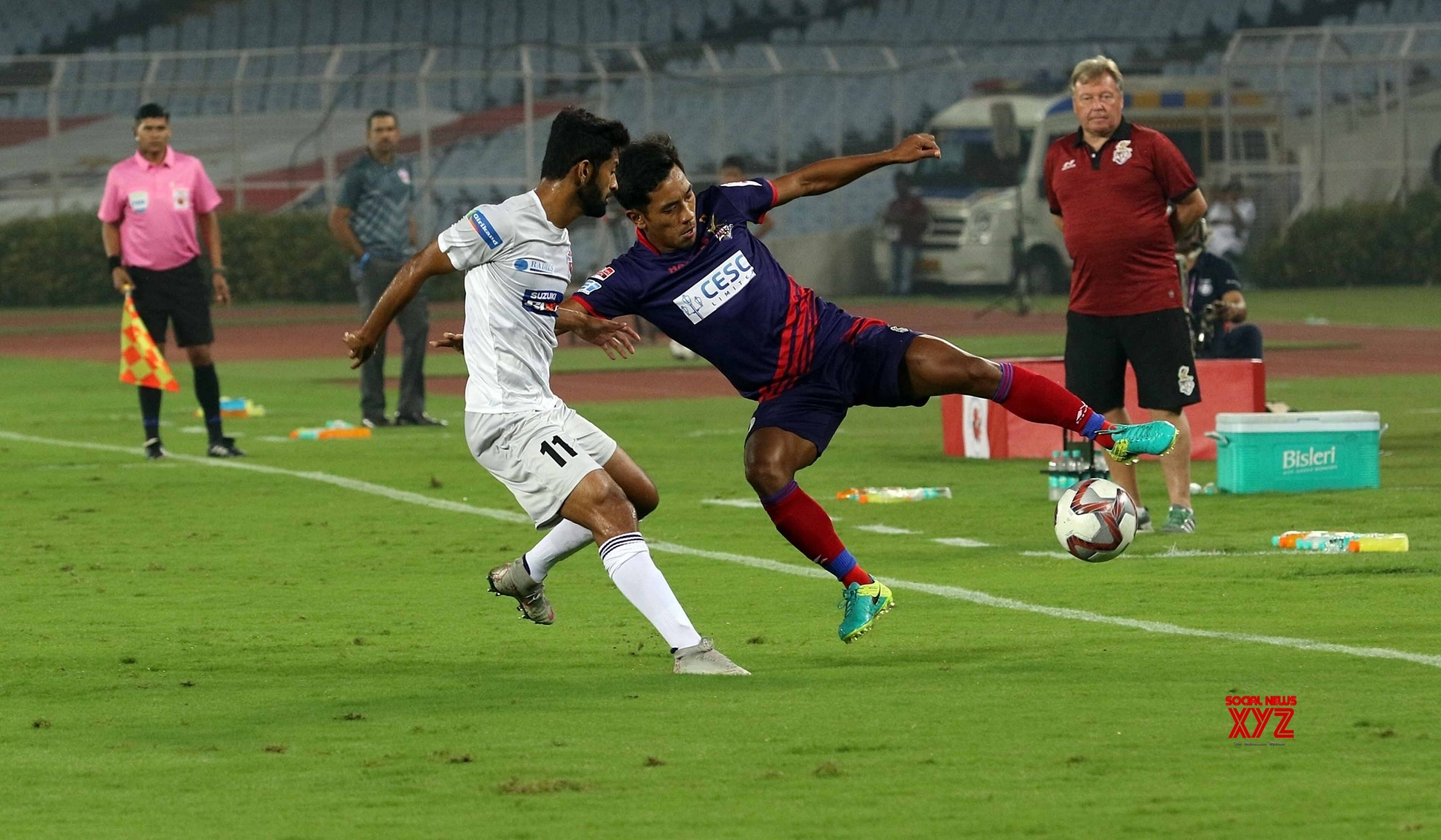 ISL: ATK beat bottom-placed Pune 1-0