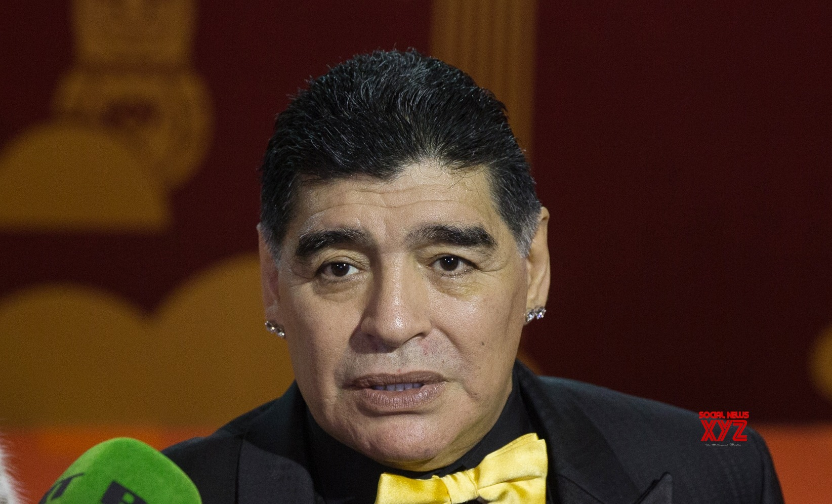 Maradona case a 'trial by media', says lawyer