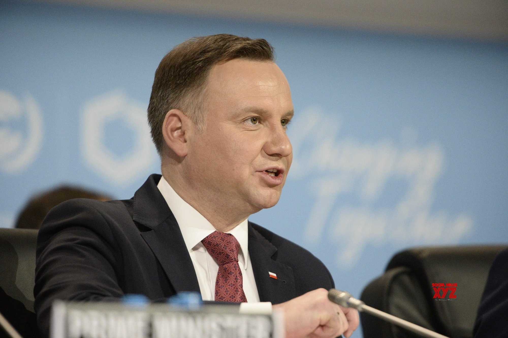 Poland seeks to send a climate-change message to the world