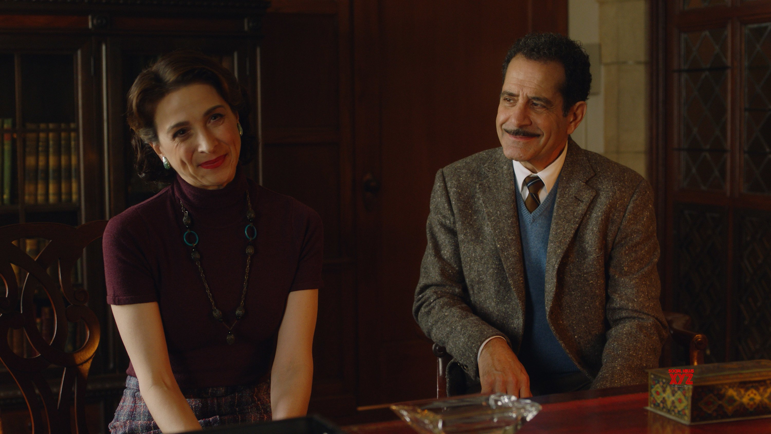 The Marvelous Mrs Maisel Series Season Two Updated Stills