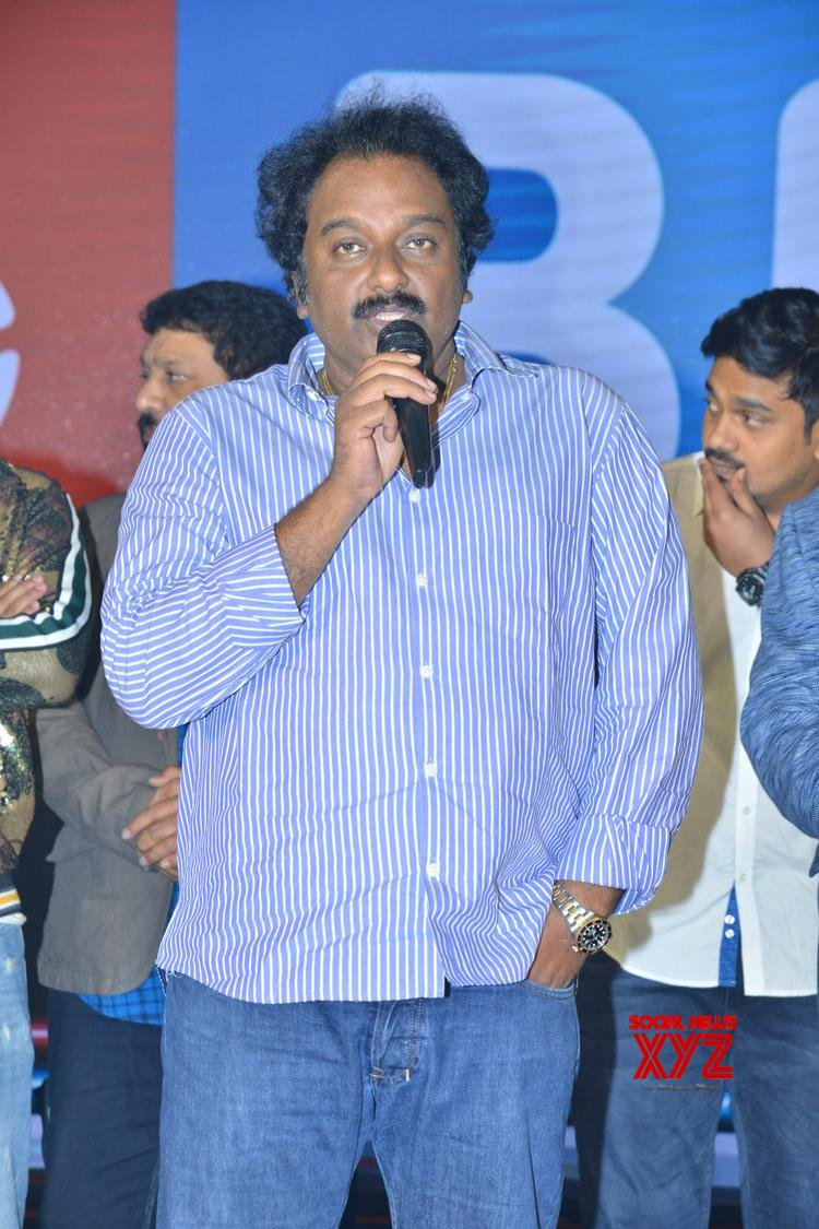 Hushaaru Movie Pre Release Event Gallery