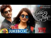 Anaganaga O Premakatha Songs Jukebox   Ashwin J Viraj   Riddhi Kumar   KC Anjan   Mango Music  (Video)