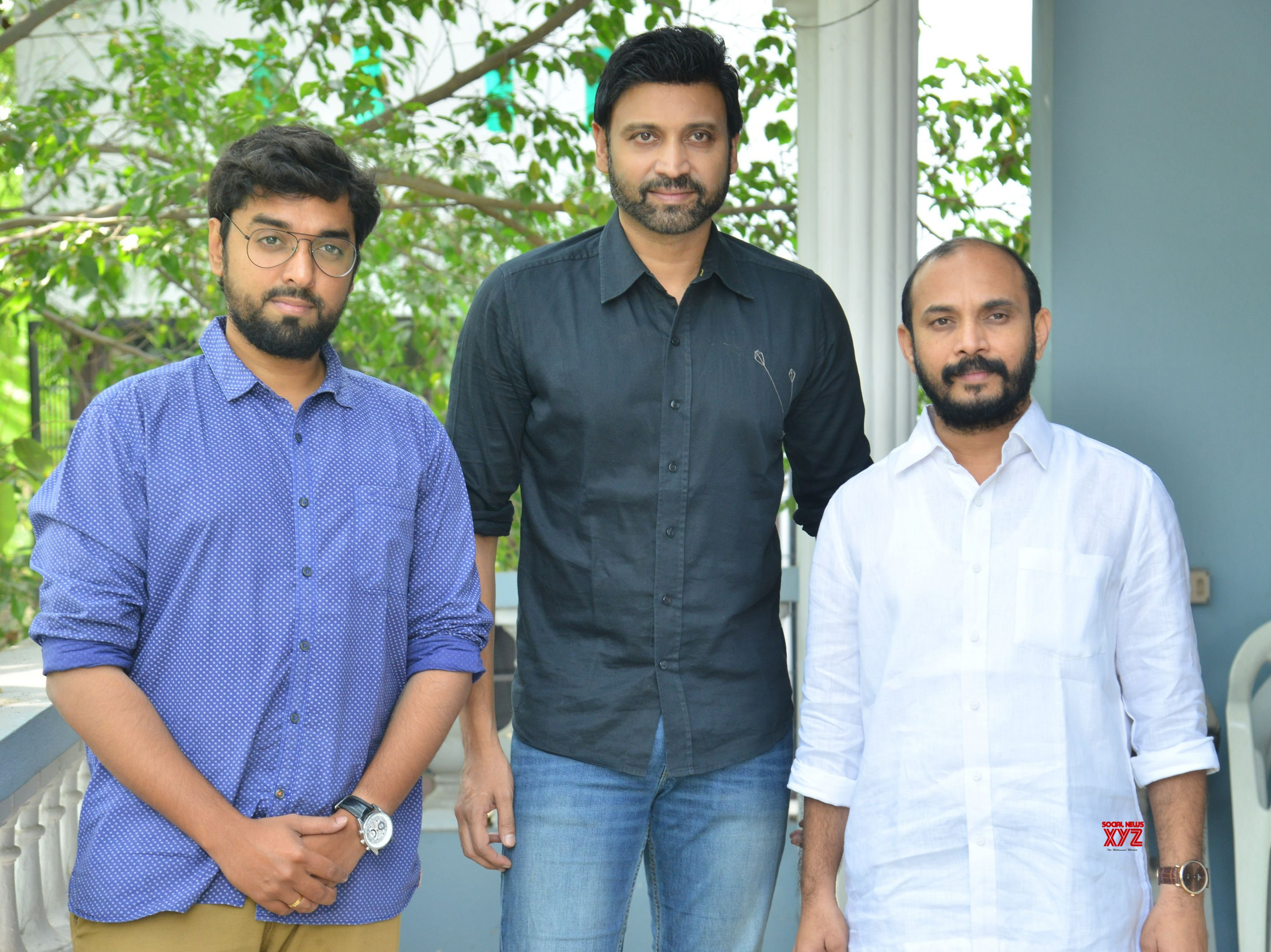 Subrahmanyapuram movie collections are strong even on the election day: Sumanth