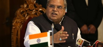 Satya Pal Malik. (File Photo: IANS)