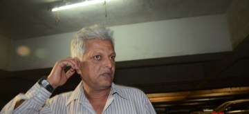 Mumbai: Former India cricketer WV Raman who has been appointed as the new head coach of India women's cricket team at the BCCI Head Office during the interview of India women's cricket team head coach, in Mumbai on Dec 20, 2018. (Photo: IANS)