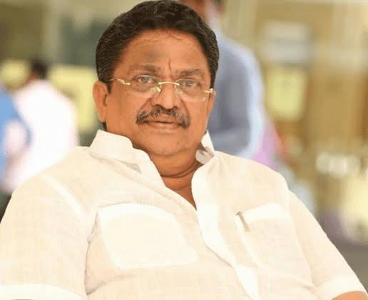 Producer Ckalyan Condemns Rumors About Petta Movie Telugu Rights