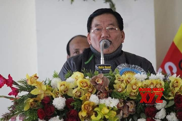 Chamling kicks off election campaign in Sikkim