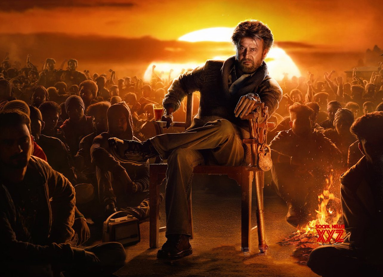Rajinikanth S Petta Movie Usa Theaters List Social News Xyz
