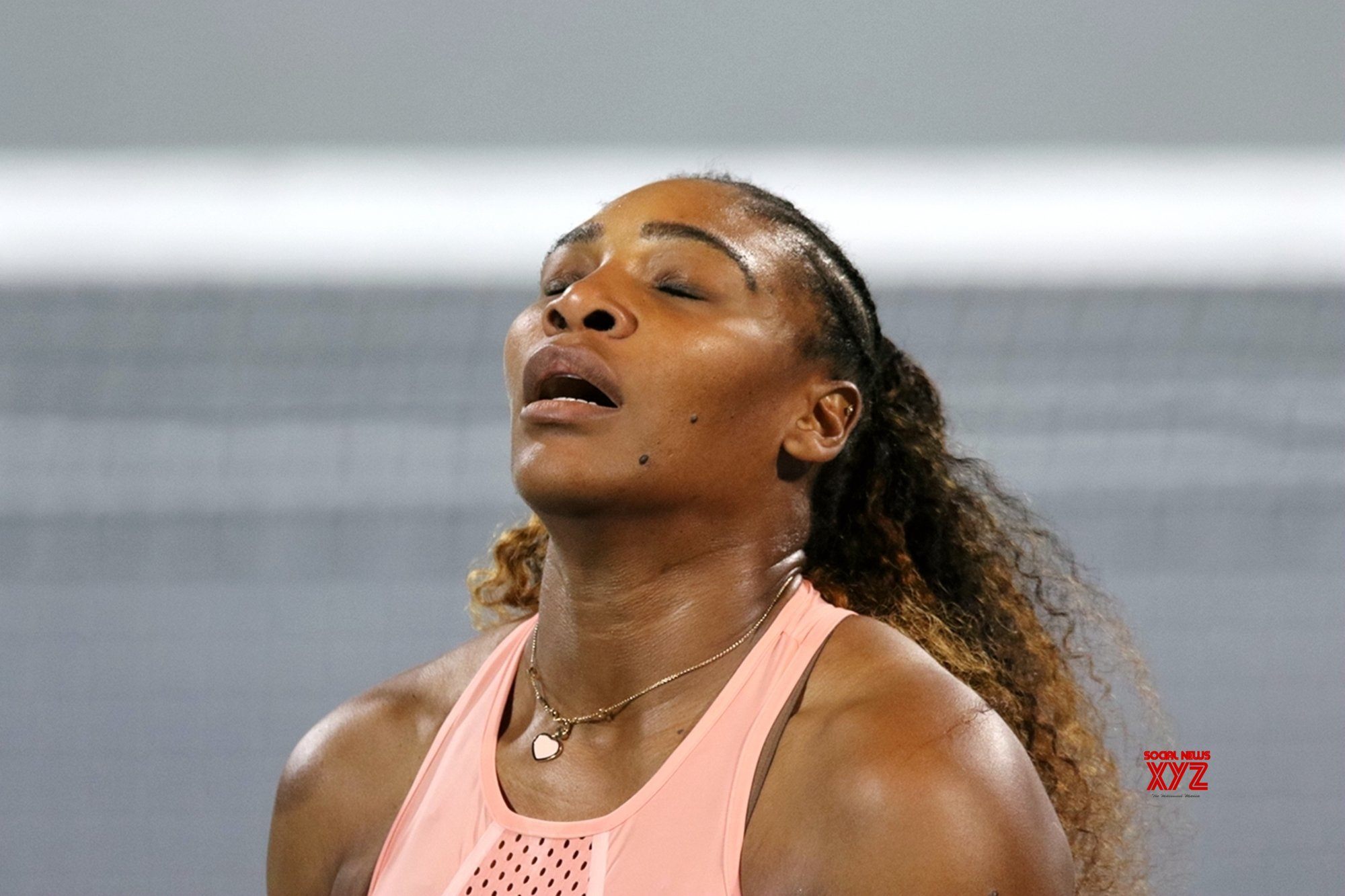 Serena Williams wants to focus on 'bigger and better things' after comeback