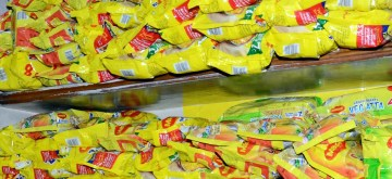 Maggi - instant noodles. (File Photo: IANS)