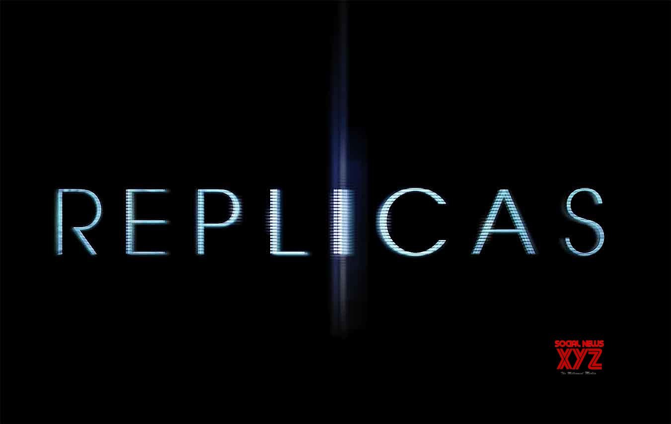 Keanu Reeves's Replicas Movie HD Posters And Stills