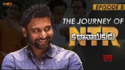 The Journey Of #NTRKathaNayakudu Episode - 5 | Akkineni Sumanth as ANR | #NTRBiopic  (Video)