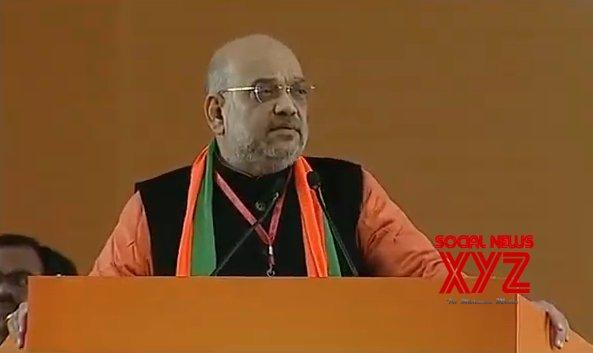 BJP National Council meets begins in Delhi