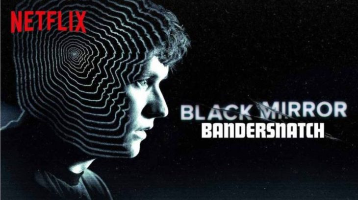 Netflix hit with lawsuit over '...Bandersnatch'