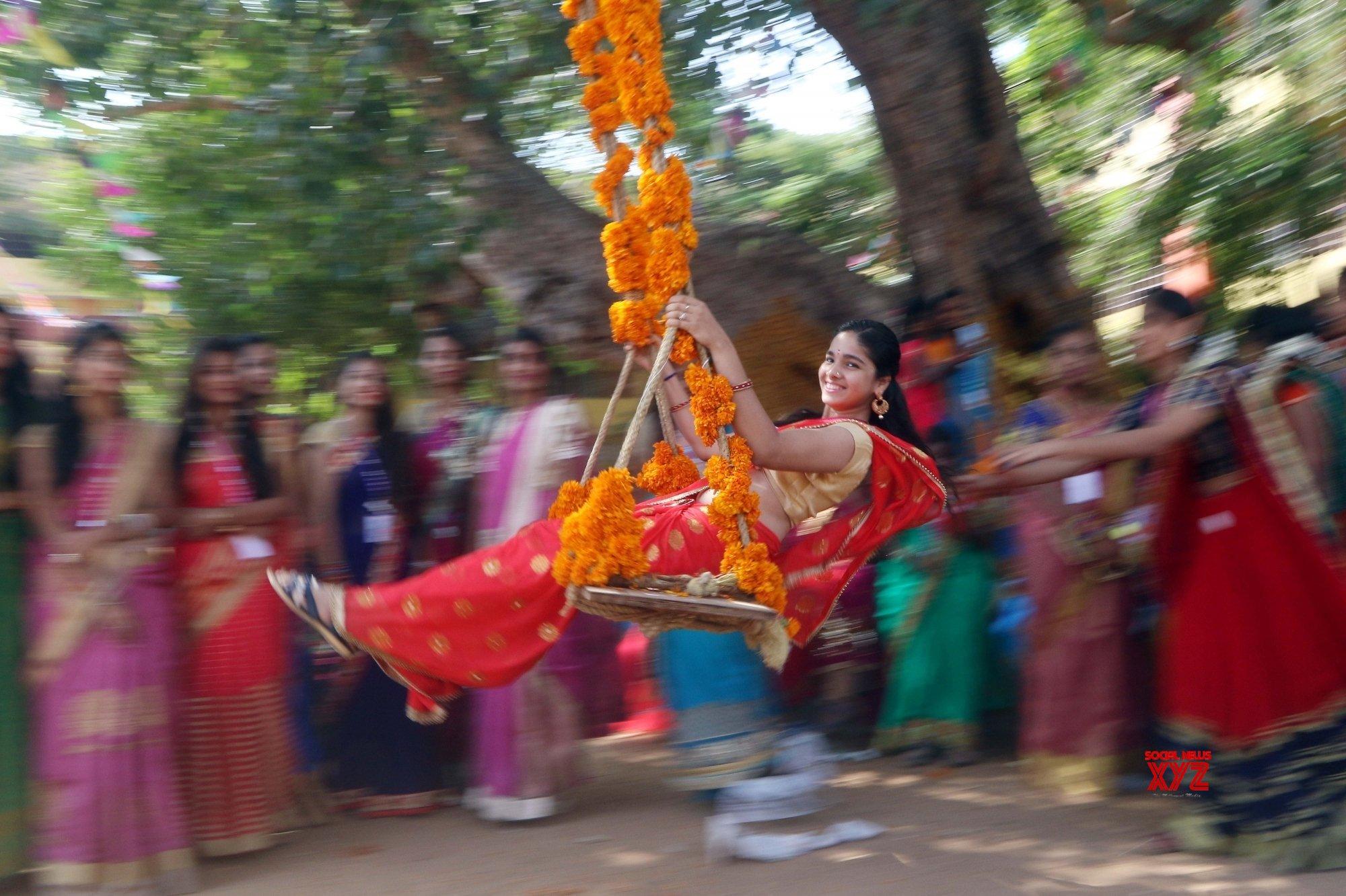 Chennai: Pongal celebrations #Gallery