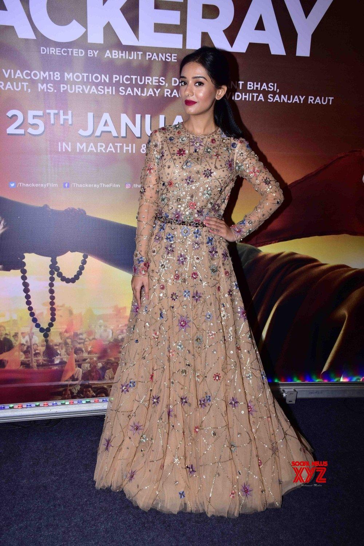 """Mumbai: """"Thackeray"""" music launch #Gallery Set-2"""
