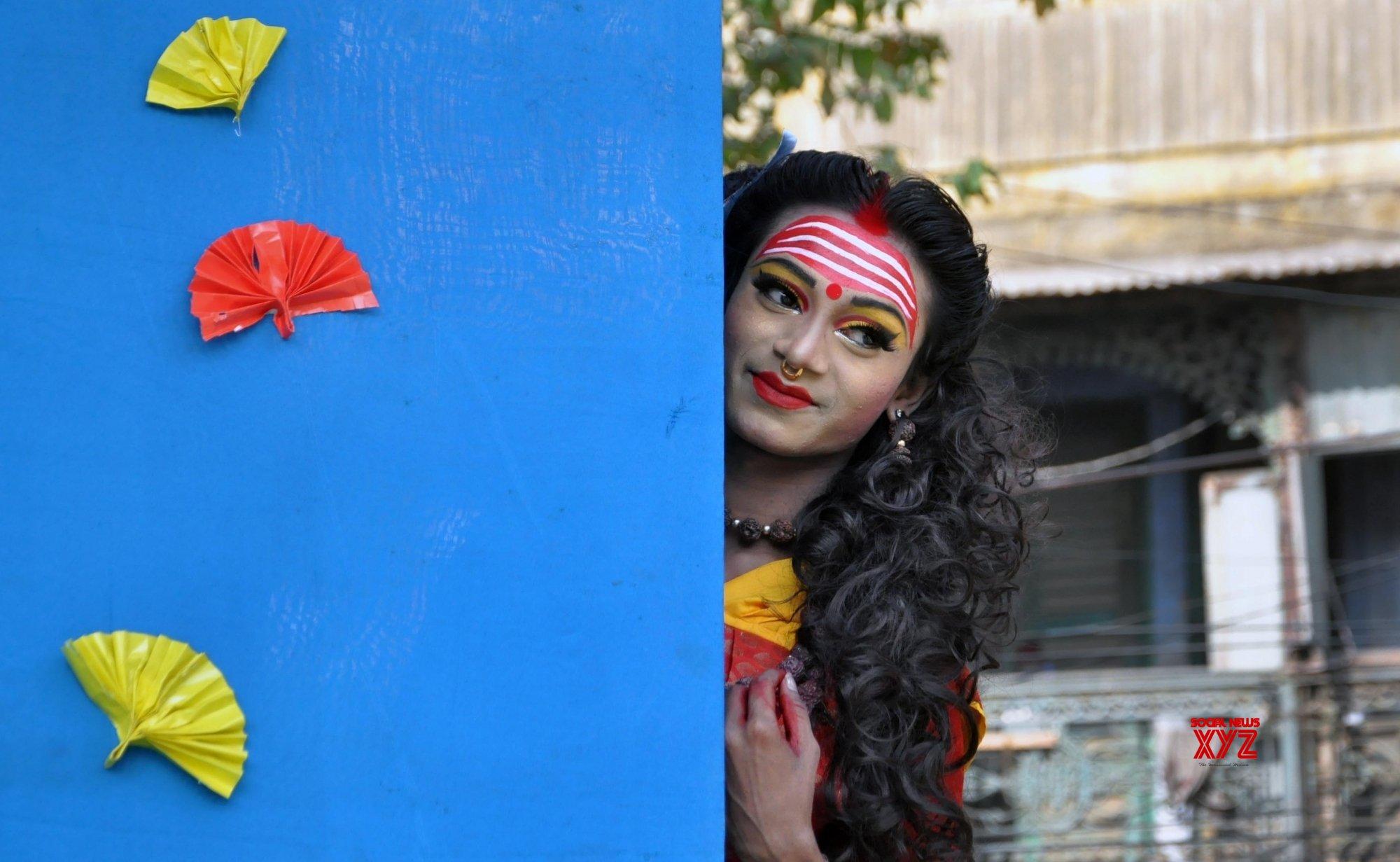 Kolkata: Rainbow Carnival 2019 #Gallery