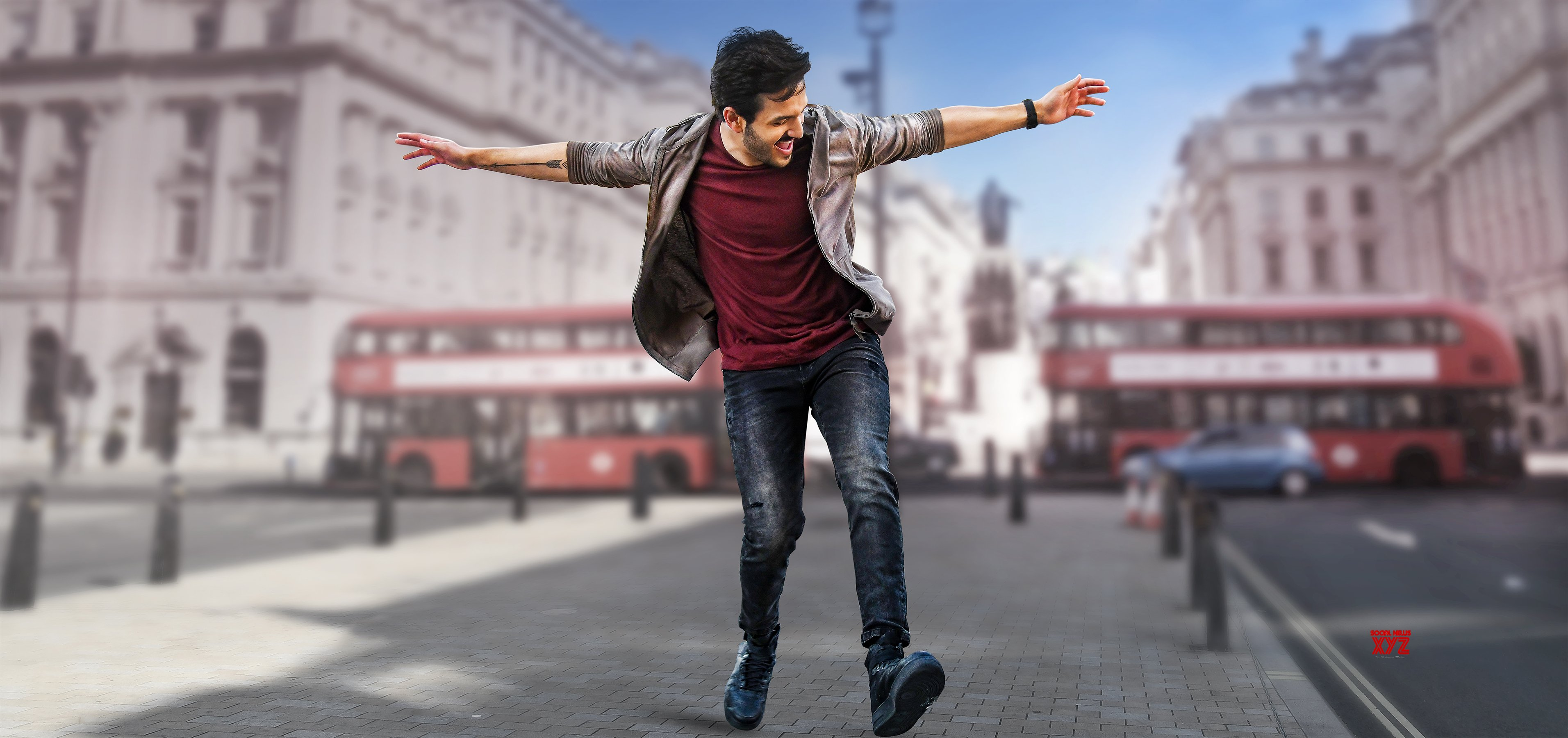 Mr.Majnu Movie Jukebox will be released on January 14th