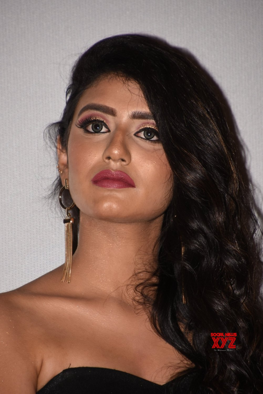 Actress Priya Prakash Warrier Stills