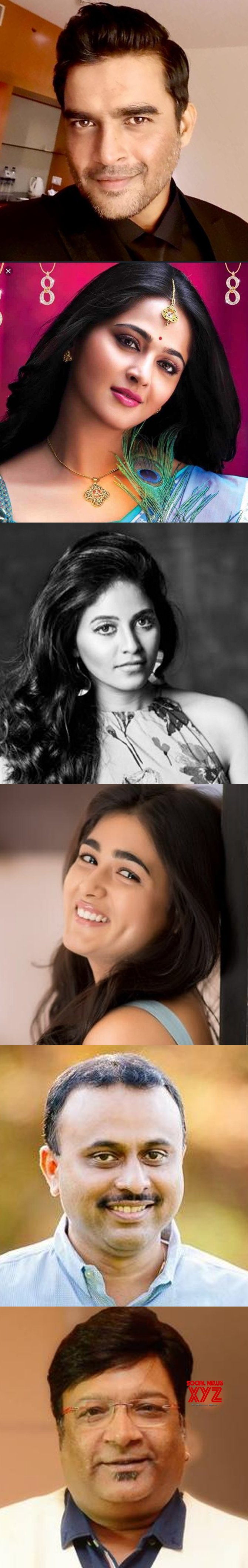 Madhavan, Anushka Shetty, Anjali, Shalini Pandey Starrer Will Be Launched In March At The USA