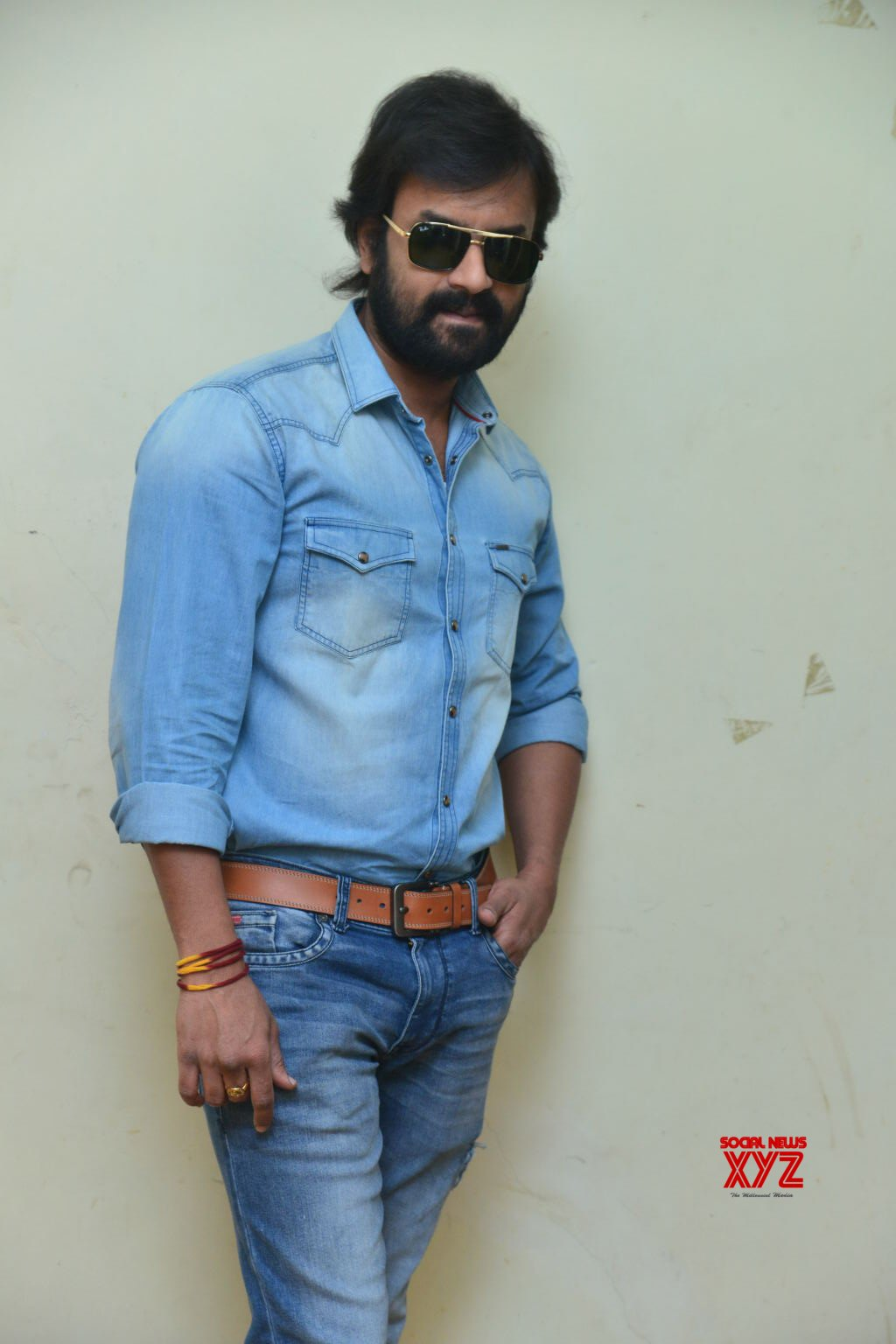 Kothaga Maa Prayanam Hero Priyanth Interview Stills