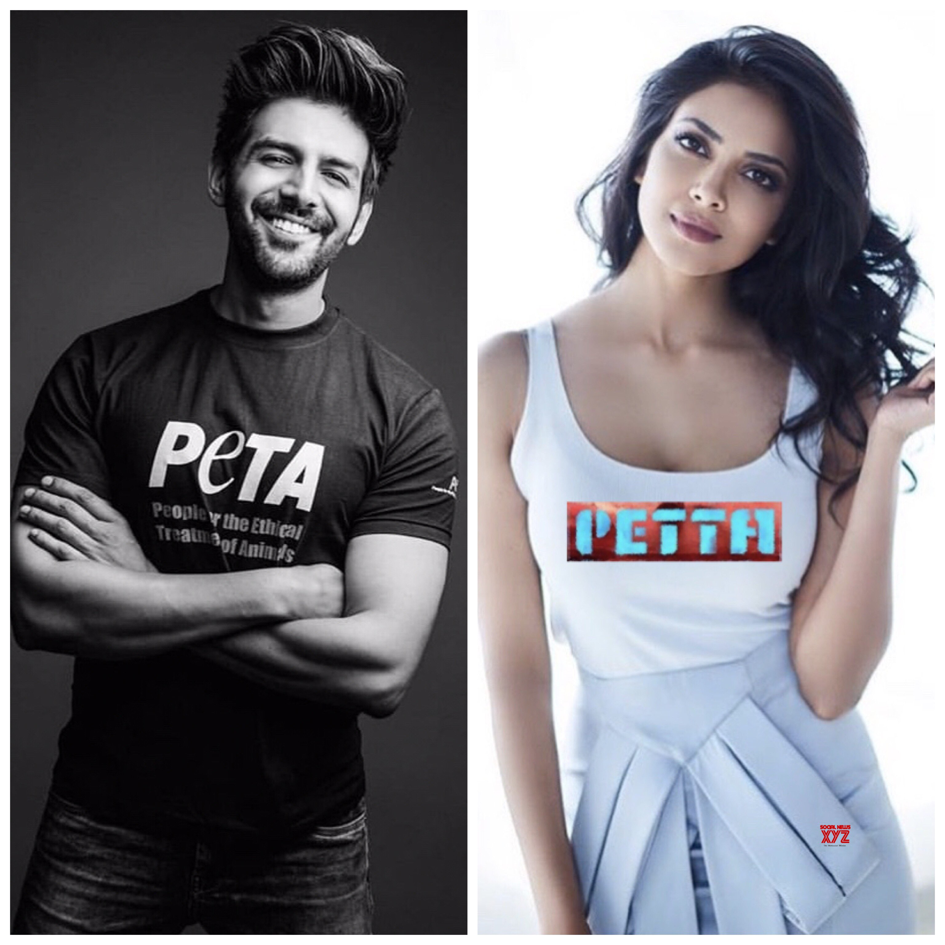 PETA And Petta To Come Together For A Film