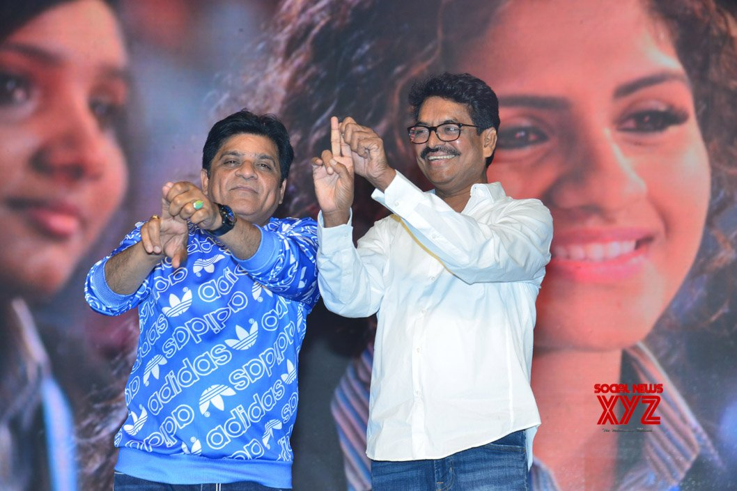 Lovers Day Movie Audio Launch Gallery Set 2