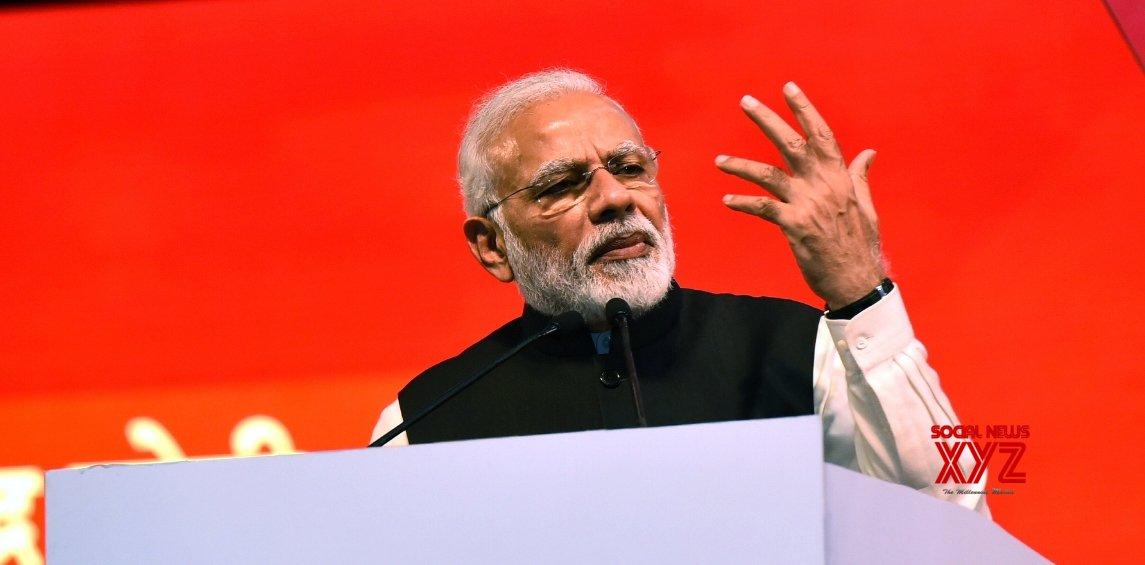 Democratic ethos prevailed authoritarian mindset: Modi on Emergency