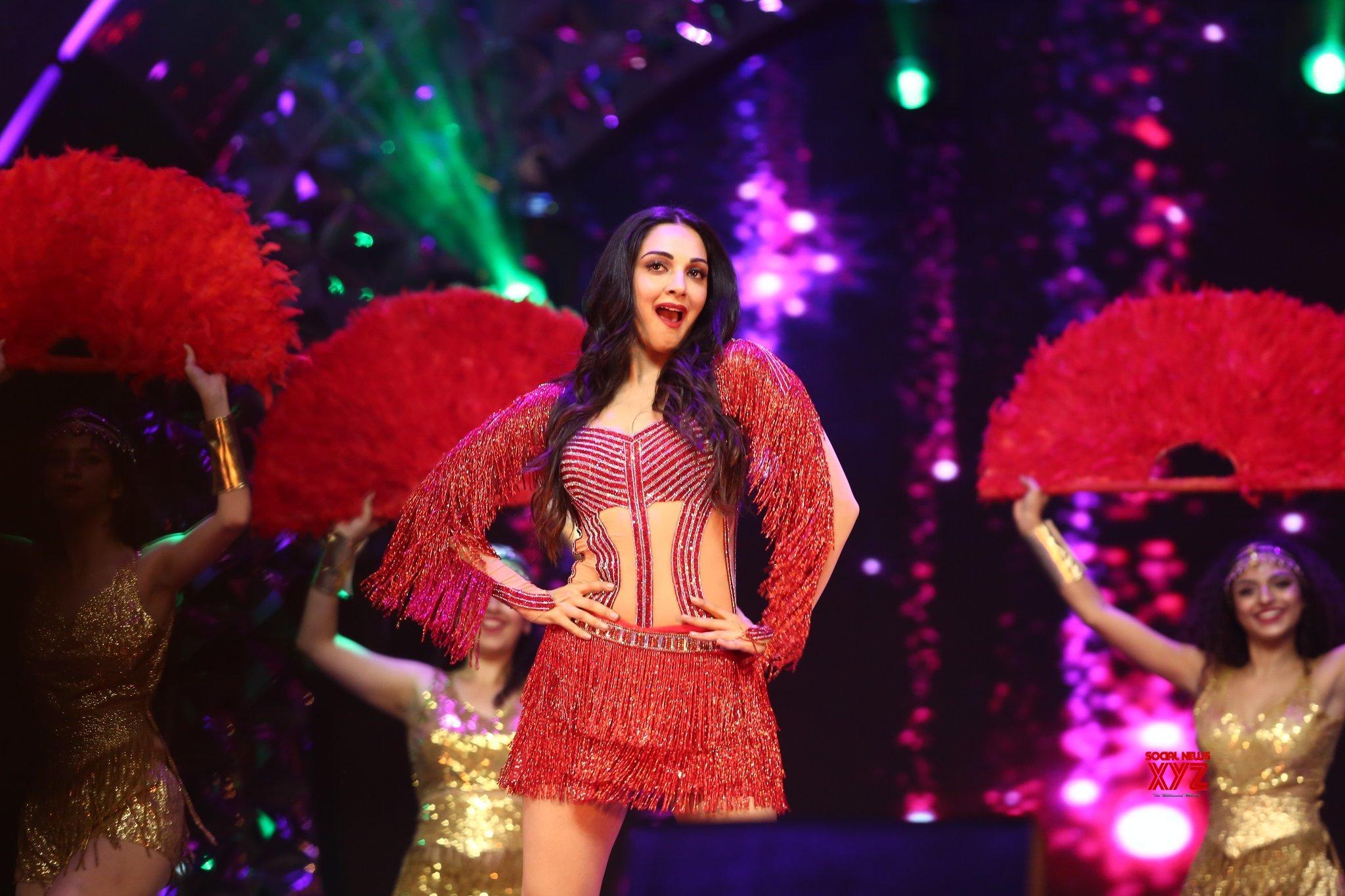 Kiara Advani Hd Zee Cine Awards Telugu 2018 11 Termurah 2018