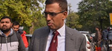 Vivek Doval. (File Photo: IANS)