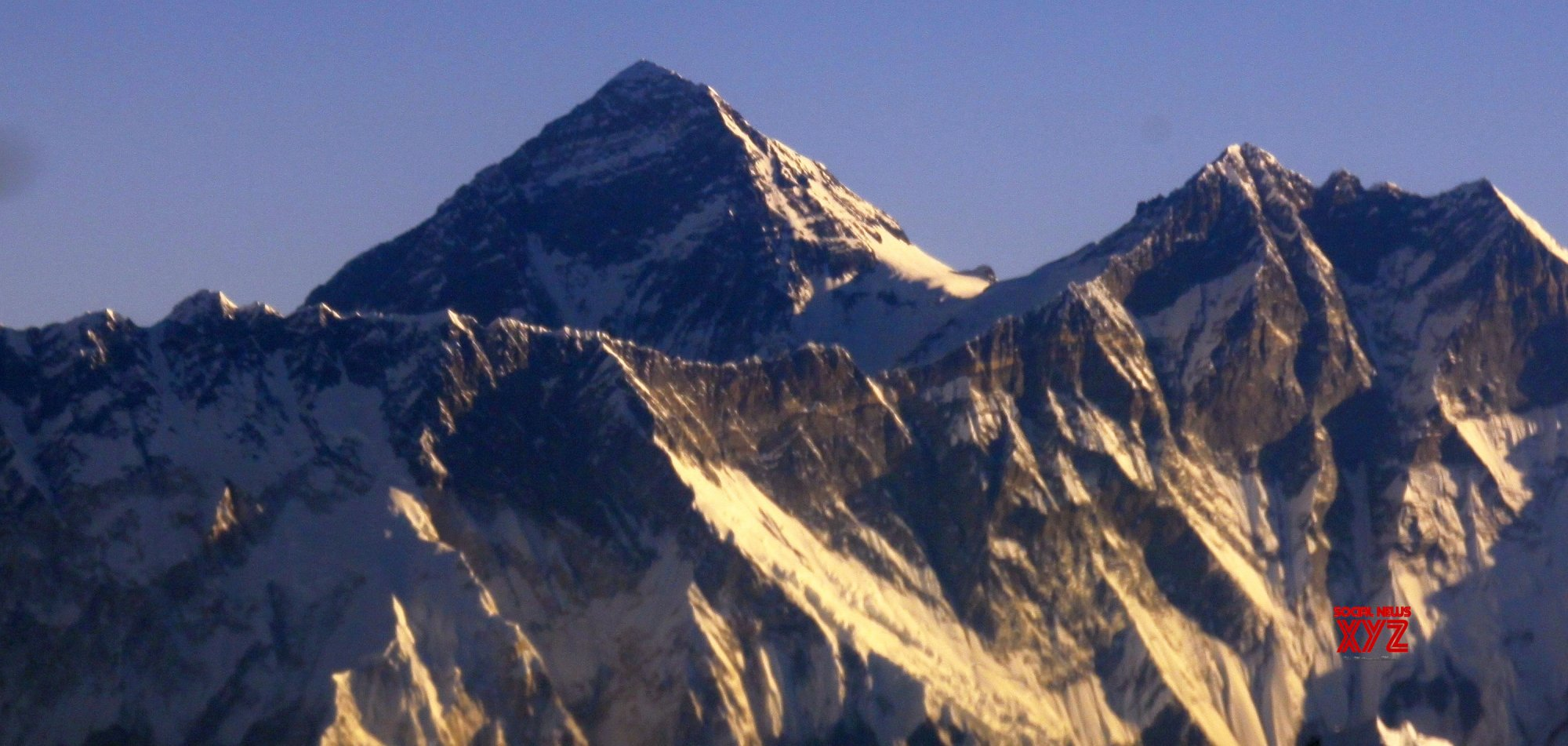 Climate change will melt vast parts of Himalayas: Study