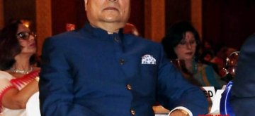 Rajat Sharma. (File Photo: IANS)