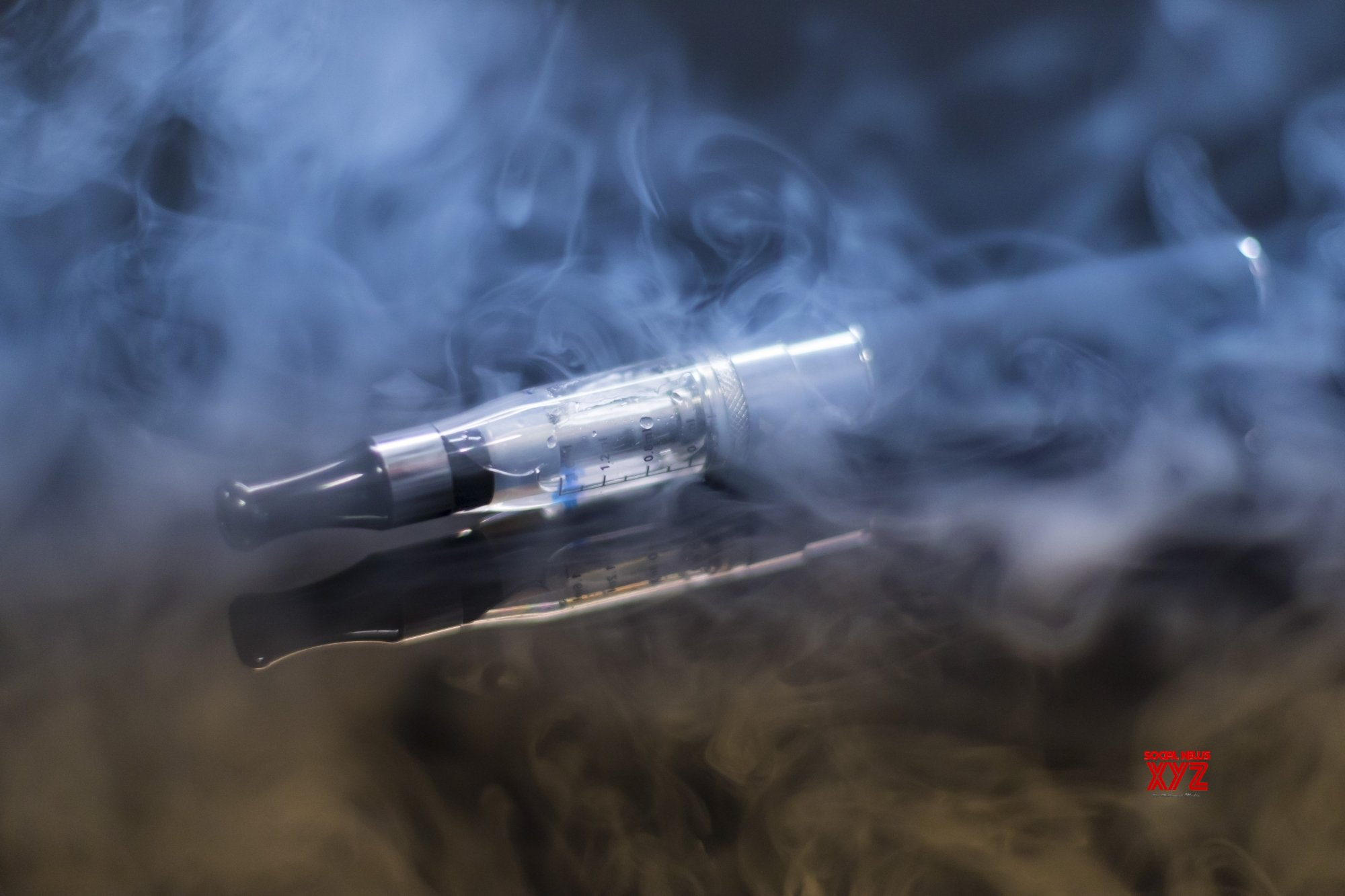 E-cigarettes have chemicals not disclosed by manufacturers