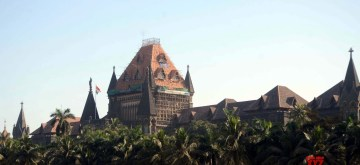 A view of the Bombay High Court in Mumbai. (File Photo: IANS)