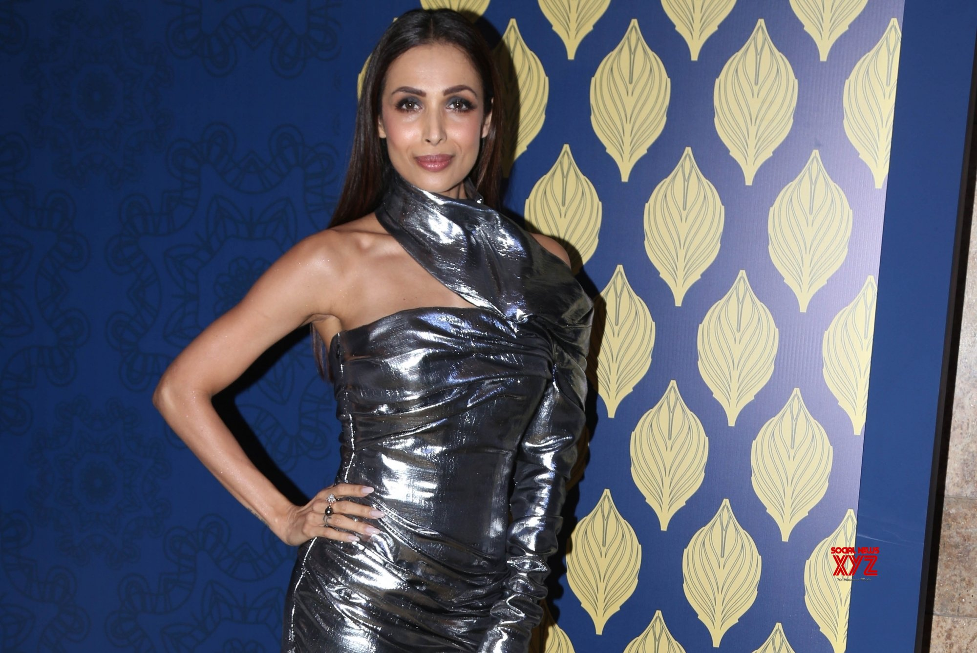 Mumbai: National Jewellery Award - Malaika Arora #Gallery