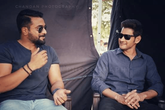 Mahesh Babu Stills From Maharshi Sets