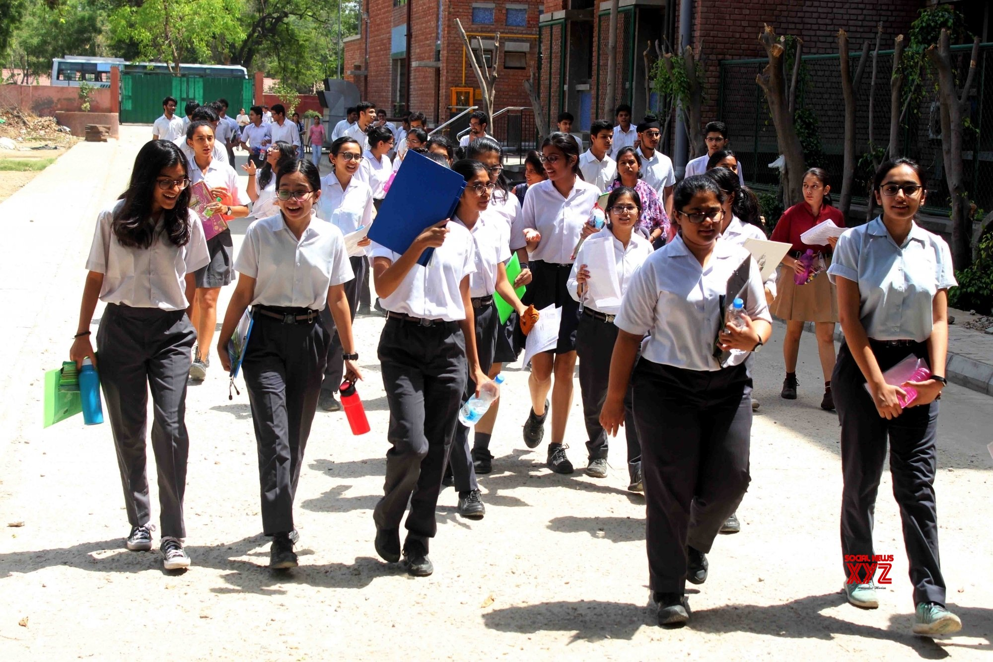 31 lakh students to take CBSE exams this year