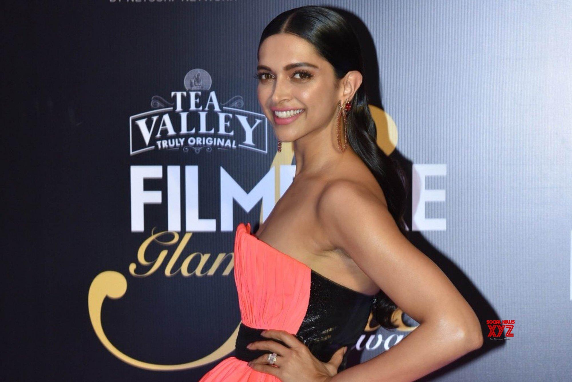 Mumbai: Filmfare Glamour And Style Awards 2019 - Deepika Padukone #Gallery