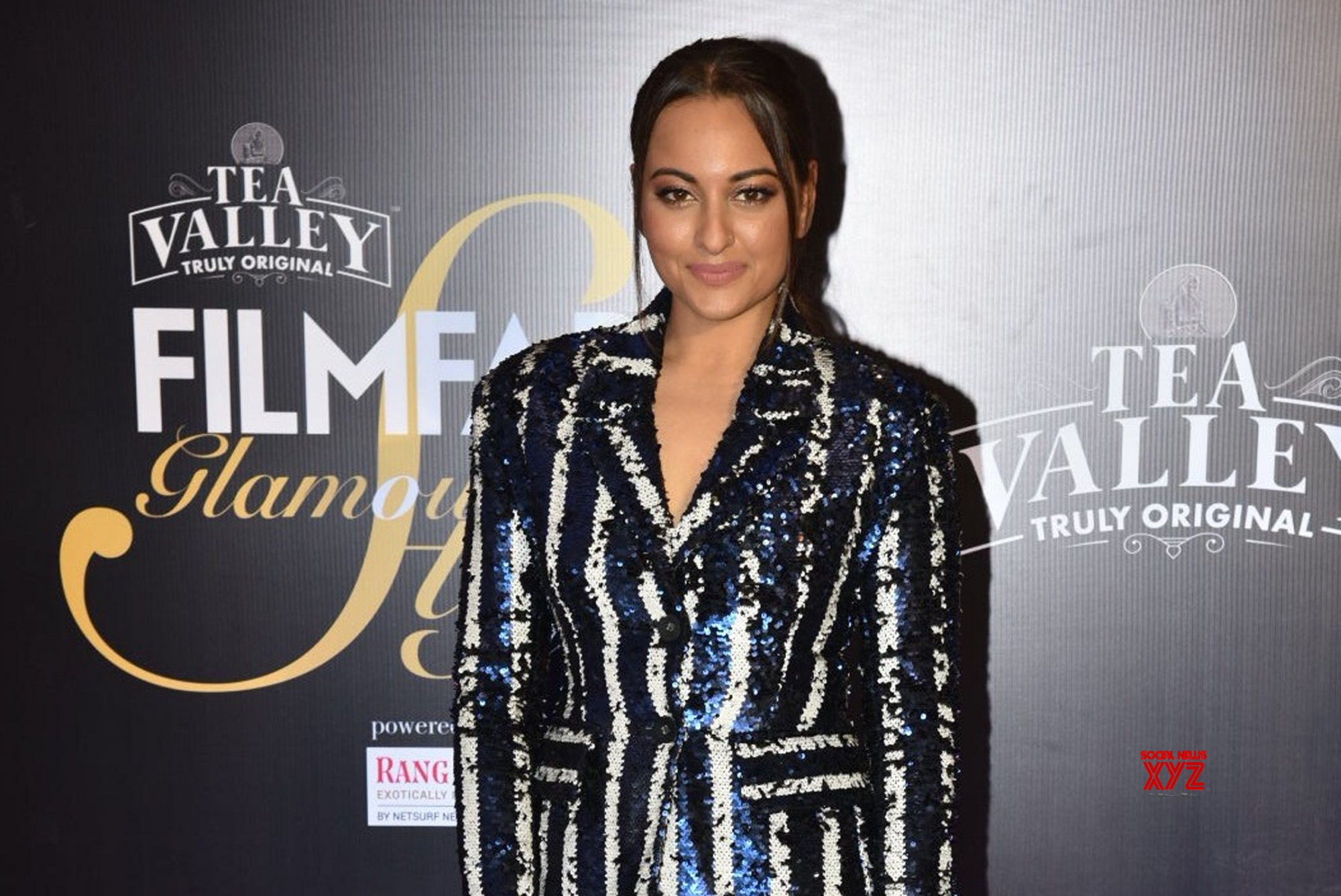 Mumbai: Filmfare Glamour And Style Awards 2019 - Sonakshi Sinha #Gallery