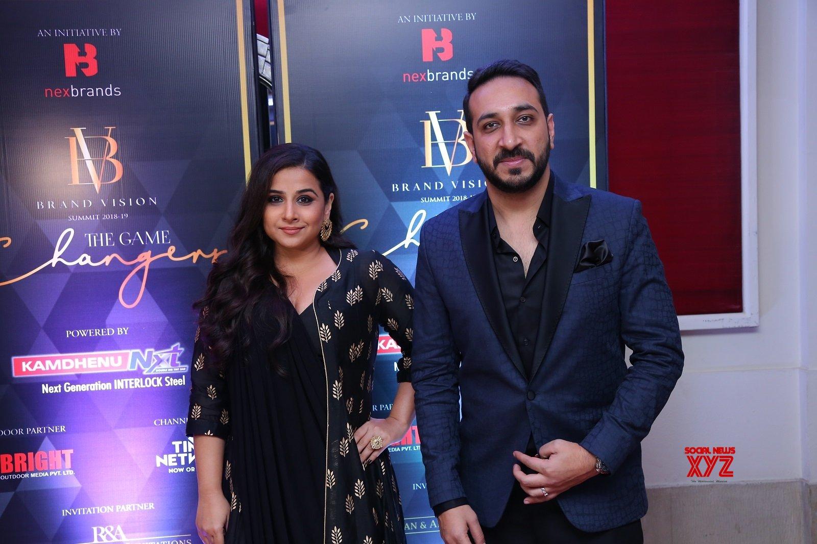 Mumbai: Brand Vision Awards 2019 (Batch - 3) #Gallery